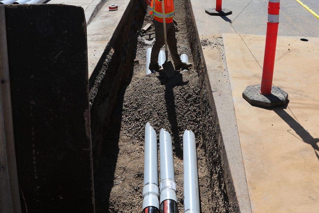 Brownsville Wastewater Improvements