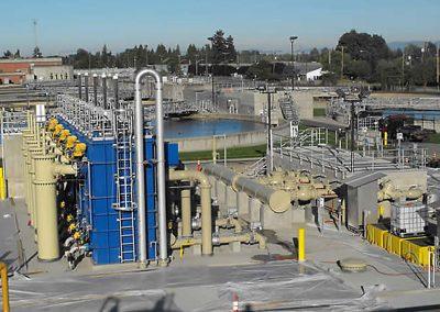 MWMC Tertiary Filtration Facility